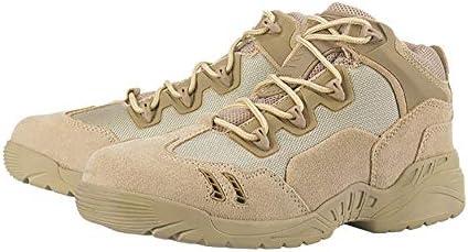 レディース メンズ ブーツ アウトドア ハイキング ミリタリーブーツ ジャングルブーツ 通気性 耐磨耗 戦闘ブーツ 軍用靴 タクティカルブーツ 登山靴 男女兼用