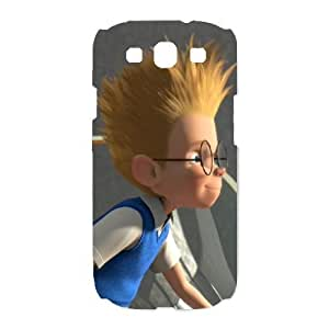 Samsung Galaxy S3 I9300 Phone Case White Meet the Robinsons Lewis KLI5084604