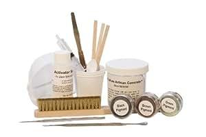 Encapture Artisan Concrete Starter Kit
