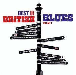 Best of British Blues 1 (Best British Blues Albums)