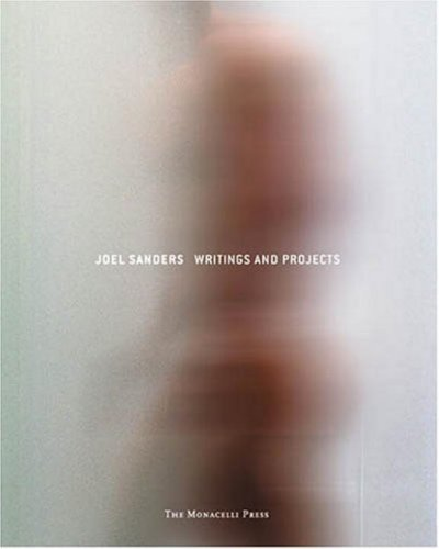 Joel Sanders: Writings and Projects