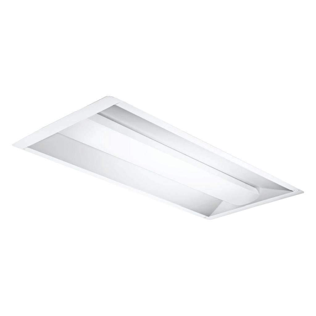 Philips 518415 EVOKIT 2X4 P 30L 23W 840 2 SWZDT 7 G4 Indoor Troffer LED Fixture