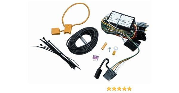 amazon com trailer wiring 01 03 mazda tribute 95 00 explorer 92 amazon com trailer wiring 01 03 mazda tribute 95 00 explorer 92 94 ford e 150 e 250 e 350 automotive