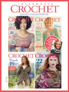 Read Online Interweave Crochet 2013-2014 Collection Cd ebook