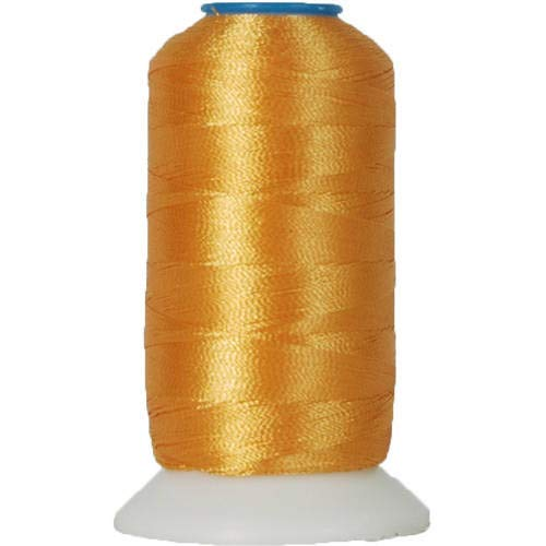 1000M Threadart Polyester Machine Embroidery Thread By the Spool No Old Gold 220 Colors Available 124