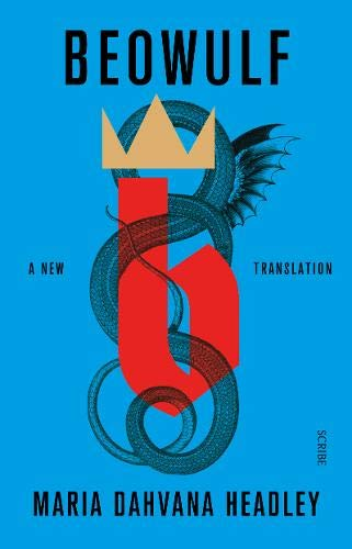 Beowulf: a new feminist translation of the epic poem: Amazon ...