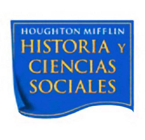 Houghton Mifflin Historia y Ciencias Sociales: On-Level Individual titles 6-Copy Set Grade 6 Unit 5: Hammurabi y la glora de Mesopotamia (Spanish Edition) ebook