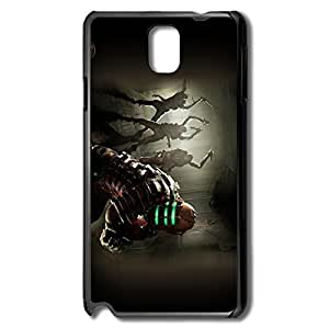 Dead Space Full Protection Case Cover For Samsung Note 3 - Emotion Case