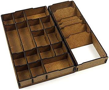 docsmagic.de Organizer Insert for Terraforming Mars Box - Encarte ...