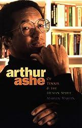 Arthur Ashe (Impact Biographies)