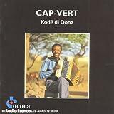 Cap-Vert: Cape Verde by Cape Verde (1996-08-10)