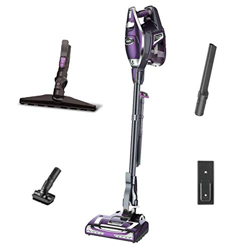 - Shark Rocket Deluxe Pro Ultra-Light Upright Stick Vacuum