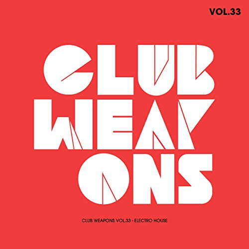 VA-Club Weapons Vol 33-(CW0062)-WEB-2016-wAx Download