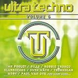Ultra Techno Vol.6