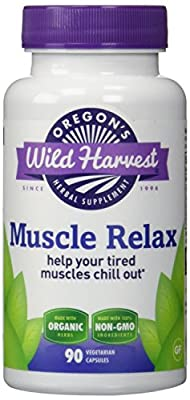 Muscle Relax 90 caps