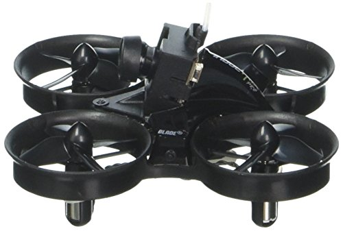 Blade BLH8570 Inductrix FPV Pro BNF Quadcopter