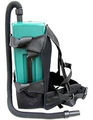 Atrix VACPACK Omega Adjustable Backpack Harness