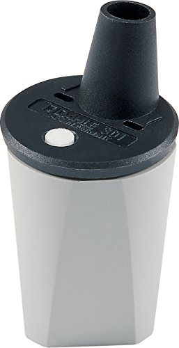 (Dahle 301 Precision Lead Pointer Sharpener for 2mm Leads, 2 Measuring Devices: 1 for Writing and 1 Precision Drawing)