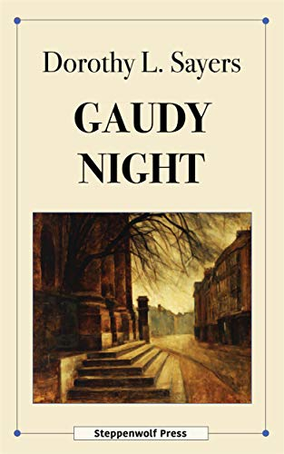 Image for Gaudy Night