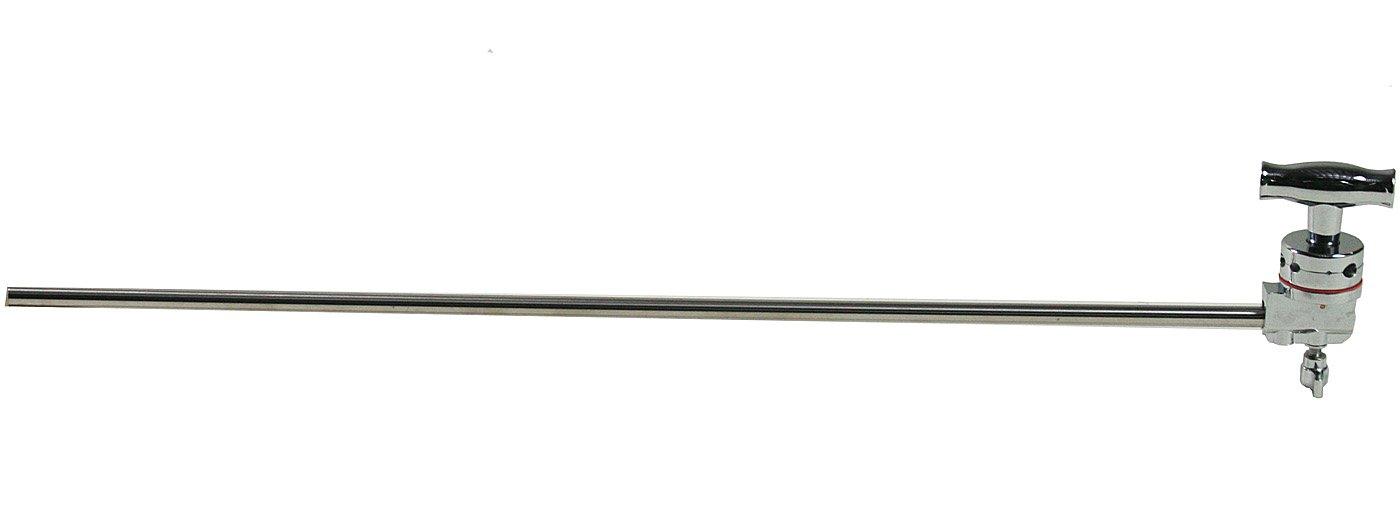 ePhoto 40'' C Century Stand Arm and Grip Head Knuckle Gobos WT9101ARM