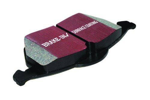 EBC Brakes UD911 Ultimax OEM Replacement Brake Pad by EBC Brakes