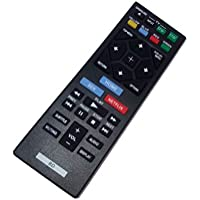 Replaced Remote Control for SONY BDP-S3200 BDP-BX120 BDP-S5200D BDP-S6200E Blu-Ray Disc Player