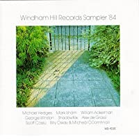 Windham Hill Records Sampler 3984 Windham Hill Records Sampler133 Buy MP3 Music Files