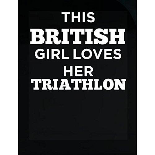 This British Girl Loves Her Triathlon - - British Triathlon