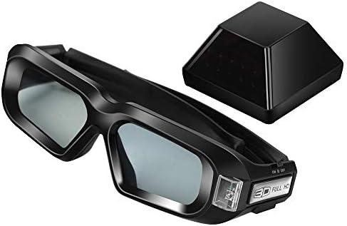 Wireless 3D Stereo Glasses KitEmitter for nVIDIA Graphics Card (3D Vision Kit1 2)