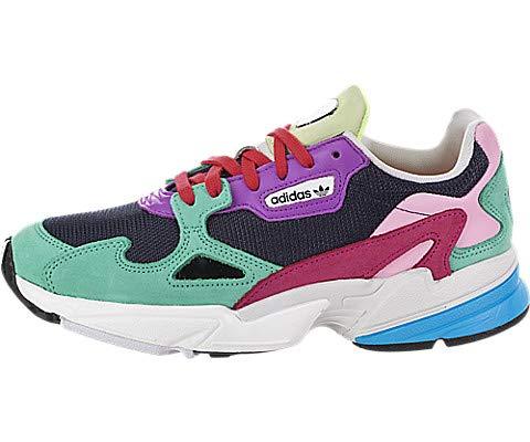 adidas Falcon W Retro Running Shoes