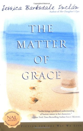 Download The Matter of Grace (Nal Accent Novels) PDF