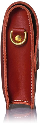 Red Wing Heritage  LEATHER TRAVEL CARE KIT Shoe Accessory, brown, 8 D US by Red Wing (Image #3)