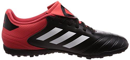 TF Tango Hombre Negro 000 de para 4 Negbas Copa Ftwbla Adidas Correa 18 Botas fútbol wqHCfpUFp