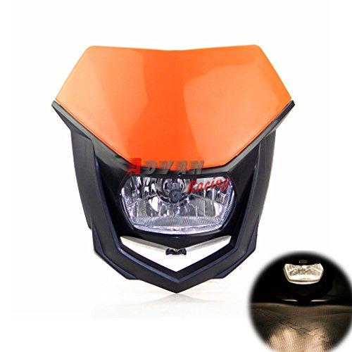 ktm 450 headlight - 7