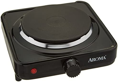 Aroma Housewares AHP-303/CHP-303 Single
