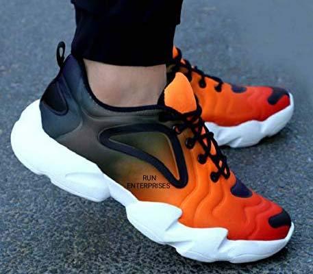 ALICON Men's Air Series Mesh Casual,Walking,Running/Gymwear Shoes