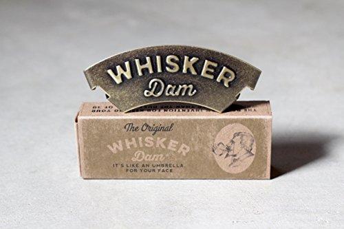 Whisker Dam (Brass Edition)