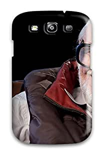 Hot 2584103K82597022 Slim Fit Tpu Protector Shock Absorbent Bumper Birth Of The Living Dead Case For Galaxy S3