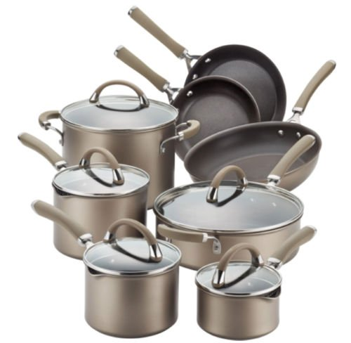 Price Comparison for Farberware Millennium Stainless Steel ...