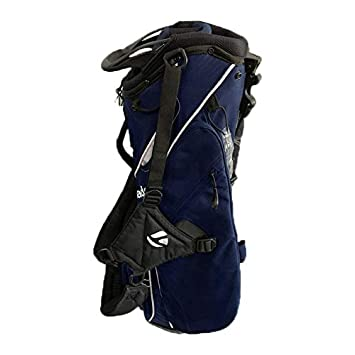 Amazon.com: TaylorMade College - Bolsa para palos de golf ...