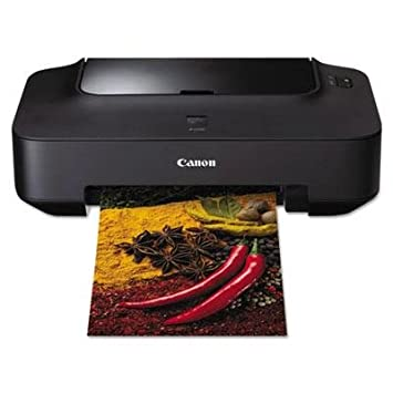 Amazon.com: Canon PIXMA iP2702 Inyección de tinta Photo ...