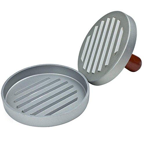 Zomei Kitchen Aluminum Hamburger Burger product image