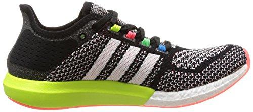 Adidas Cc Cosmic Boost W - Zapatillas para mujer - Multicolor (Cblack/Ftwwht/Solblu)