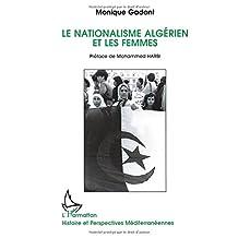 Nationalisme algérien et les femmes