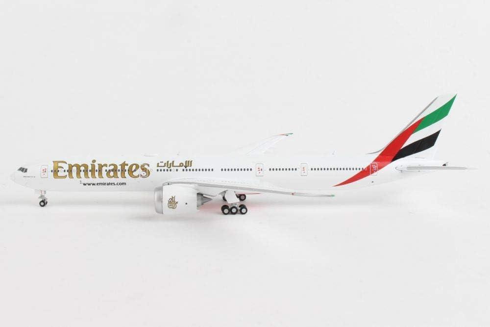 Gemini Emirates 777-9X 1//400