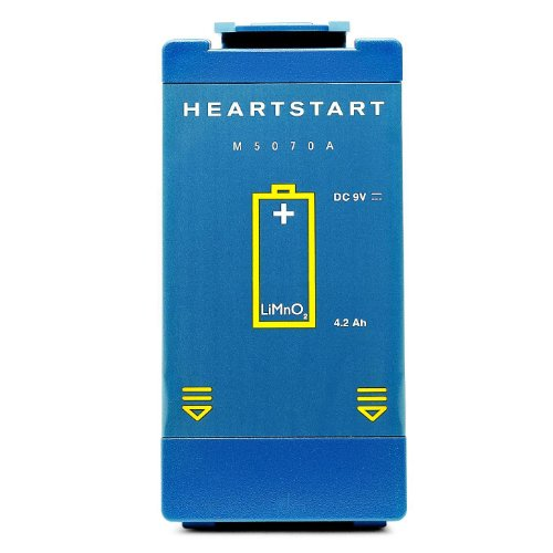 Philips HeartStart Home Automated External Defibrillator Battery