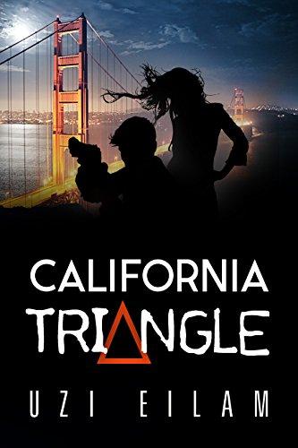 California Triangle by Uzi Eilam ebook deal