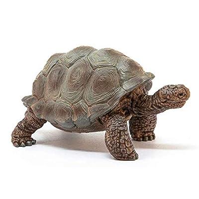 SCHLEICH Giant Tortoise: Toys & Games