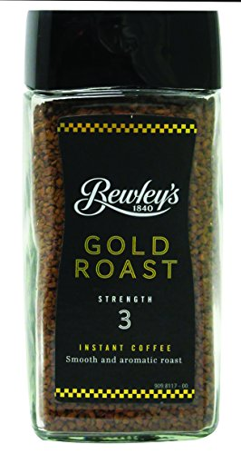 Bewley's Bewley's Instant Coffee, Gold Roast, 3.5 Ounce ()