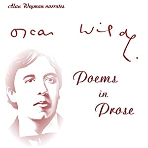 Poems in Prose Audiobook